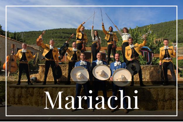 mariachi tenampas