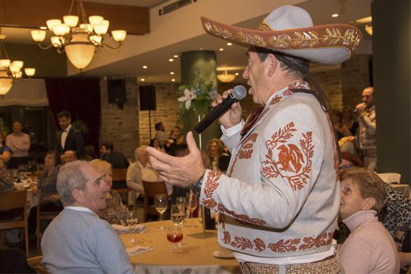 mariachi tenampas bodas navarra