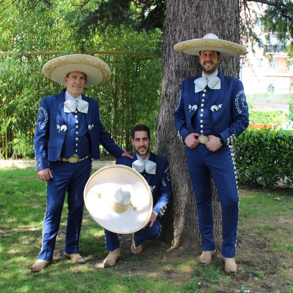 trio Tenampa